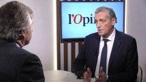 Philippe Saurel, maire de Montpellier, pour un retour au septennat: «A l'international, pour compter, il faut durer»