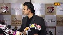 Vivek Oberoi SHOCKING Reaction On Sara Ali Khan | Itni Badi Ho Gayi Hai Abhi | Kedarnath I Bollywood