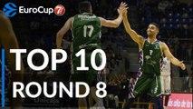 7DAYS EuroCup Regular Season Round 8
