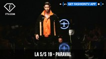 Los Angeles Fashion Week S/S 19  - Art Hearts Fashion - Paraval | FashionTV | FTV