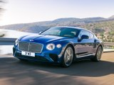 Essai Bentley Continental GT (2018)