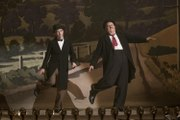 Stan & Ollie trailer - In US cinemas from 28th December. It opens in UK cinemas on 11th January 2019.
