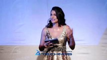 Blender's Pride Fashion Tour Preview With Diana Penty