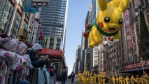 History of The Macy's Thanksgiving Day Parade