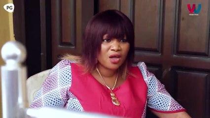 Omoge Lekki - Latest Blockbuster Yoruba Movie 2018 Starring Nkechi Blessing, Adedimeji Lateef.