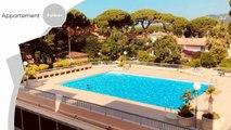 A louer - Appartement - Hyeres plage (83400) - 3 pièces - 50m²