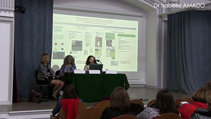 Une plateforme intersectorielle de réhabilitation: missions et objectifs en Ile-de-France - Dr Isabelle Amado