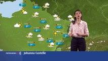 La météo du vendredi 23 novembre en Lorraine et Franche-Comté