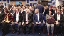 İzmir TBMM Başkanı Yıldırım Pkk, Fetö, Deaş, Her Terör Örgütü Ülkenin Başına Beladır