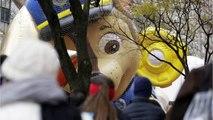 Will The Macy's Parade Balloons Fly?
