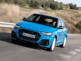 Audi A1 (2018) : 1er contact en vidéo