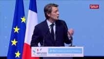 REPLAY. Le discours de François Baroin devant le Congrès des maires de France