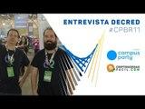 Decred na Campus Party Brasil - Criptomoedas Fácil
