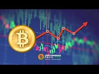 Análise Bitcoin [BTC/USD] - 22/08/2018