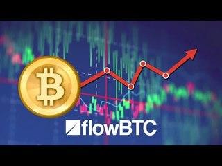 Análise Bitcoin [BTC/USD] - 17/10/2018