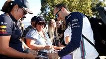 Robert Kubica revient en Formule 1