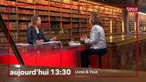 BA - Livres & Vous avec Ségolène Royal et Yann Arthus-Bertrand