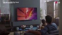 Los nuevos televisores LG OLED con Inteligencia Artificial