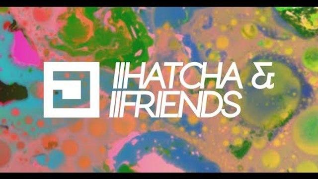 DJ Mag Bunker #25 Hatcha & Friends
