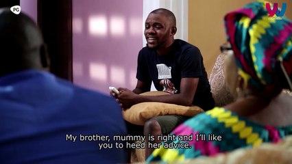 Ayo Olopon - Latest Blockbuster Yoruba Movie 2018 Starring Muyiwa Ademola, Damola Olatunji.