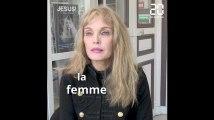 L'interview WTF d'Arielle Dombasle