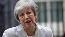 """Theresa May criticada em Westminster pelo esboço do """"Brexit"""""""