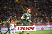 Debuchy, retour à la lumière - Foot - L1 - St Etienne