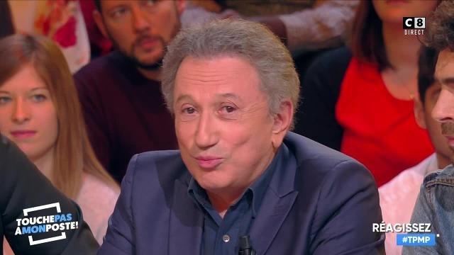 Michel Drucker revient sur l'éviction de Patrick Sébastien, 22 novembre 2018