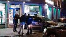Un chauffard provoque plusieurs accidents à Tournai