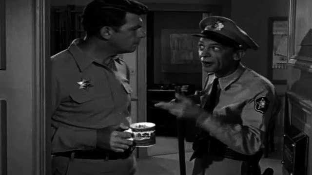 Andy Griffith Season 3 Episode 2 Andys Rich Girlfriend
