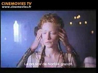 Elizabeth - Bande Annonce VOST