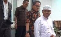 Gus Nur Ditetapkan Sebagai Tersangka Kasus Pencemaran Nama Baik di Media Sosial