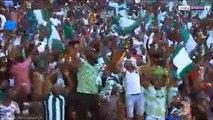 South Africa vs Nigeria 1-1 Super Eagles Qualify For 2019 AFCON