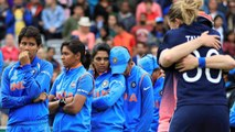 India vs England Women's World T20 semi-final Highlights: India crash out as England win   वनइंडिया