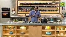 Tomato And Spinach Soup Recipe by Chef Basim Akhund 13 November 2018