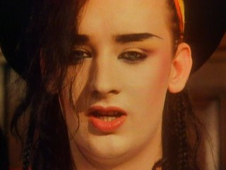 Culture Club - Do You Really Want To Hurt Me?