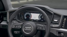 2018 Audi A1 Interior Design In Python Yellow Video Dailymotion