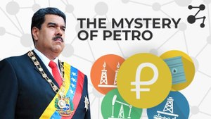 Petro and Its Controversies | Blockchain Central