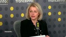 """""""Gilets jaunes"""" : demain """"les prix du pétrole vont être pires"""", prévient Barbara Pompili"""