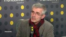 """""""Gilets jaunes"""" : le nouveau patron de FO n'appelle pas à manifester samedi à Paris, mais demande des """"augmentations des salaires"""""""