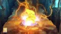 Diablo III Eternal Collection : bande-annonce du portage sur Nintendo Switch