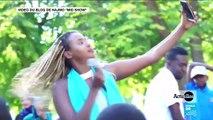 À la rencontre de Najmo, une jeune vlogueuse somalienne réfugiée en Islande qui se bat pour les droits des femmes
