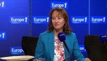 """Sexisme en politique : """"Je me suis imposée la loi du silence"""", confie Ségolène Royal"""