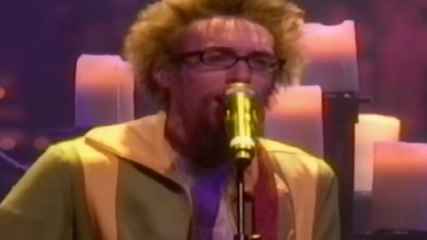 David Crowder Band - You Are My Joy