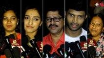 LAW Movie Public Talk లా (లవ్ అండ్ వార్) మూవీ పబ్లిక్ టాక్ | Filmibeat Telugu