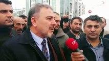 Esenyurt Belediye Başkanı Ali Murat Alatepe'ye Silahlı Saldırı Girişimi