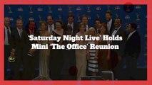 SNL Holds An 'Office' Reunion