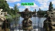 Voyage : Que faire à Londres ?!