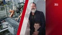 VIDEO. Les Frères Scott : Hilarie Burton filme son compagnon Jeffrey Dean Morgan...