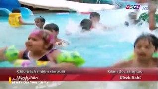 Bi Mat Cua Trai Tim Phan 3 Tap 618 THVL1 Long Tieng Phim Bi